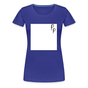 My signature - Women's Premium T-Shirt