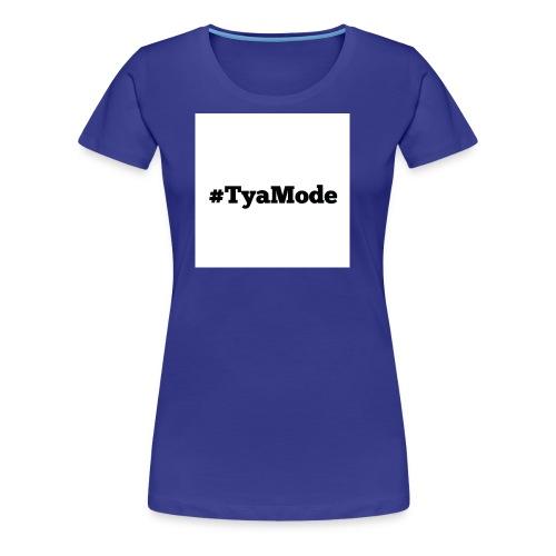 Tya Mode - Women's Premium T-Shirt