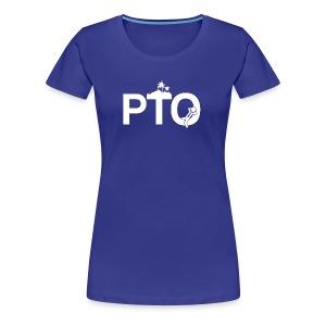PTO - Women's Premium T-Shirt