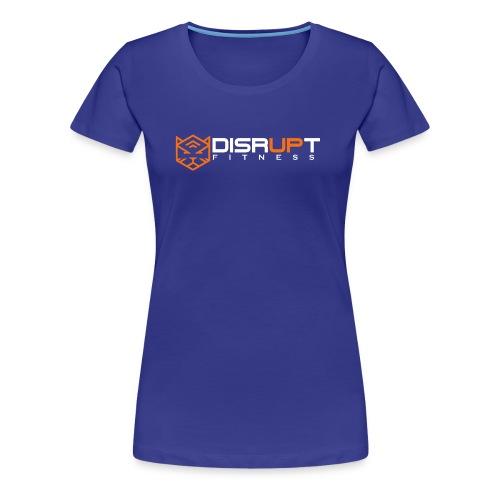 disrupt logo - Women's Premium T-Shirt