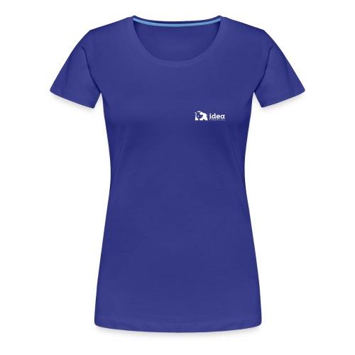 Idea Financial Option 2 - Women's Premium T-Shirt