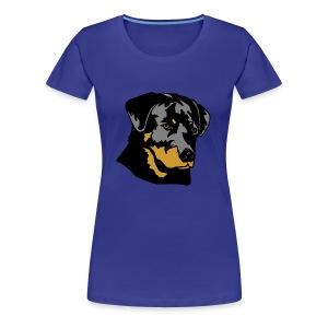 Macs - Women's Premium T-Shirt