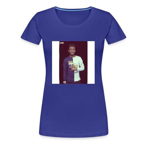 zambar - Women's Premium T-Shirt