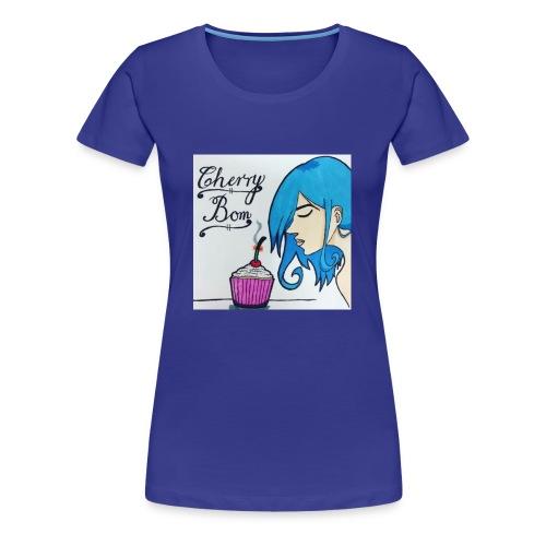 IMG 20171125 161735 - Women's Premium T-Shirt
