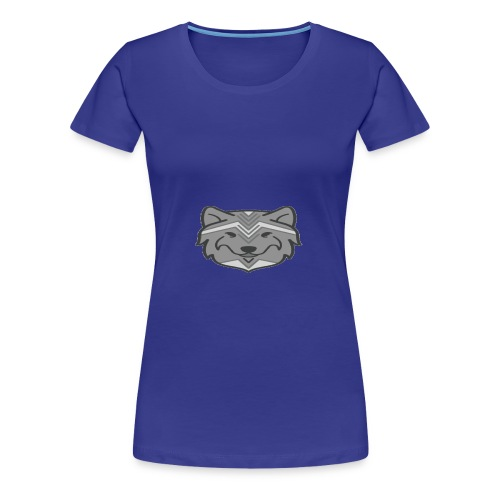 BEAST Merch - Women's Premium T-Shirt