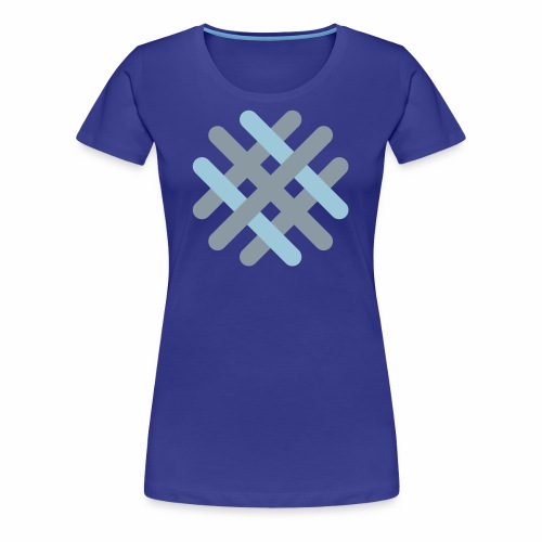 Quality Hill Logo - Women's Premium T-Shirt