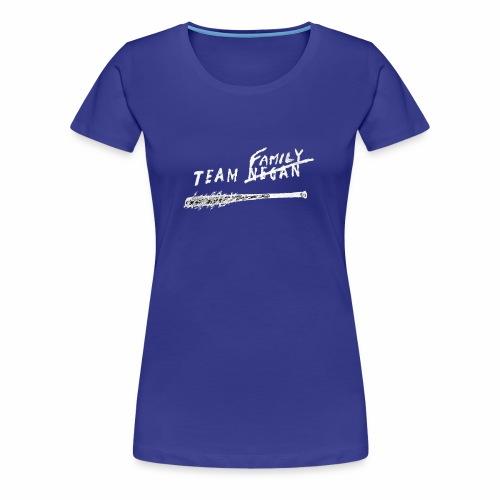 Team Family T-Shirt - Women's Premium T-Shirt