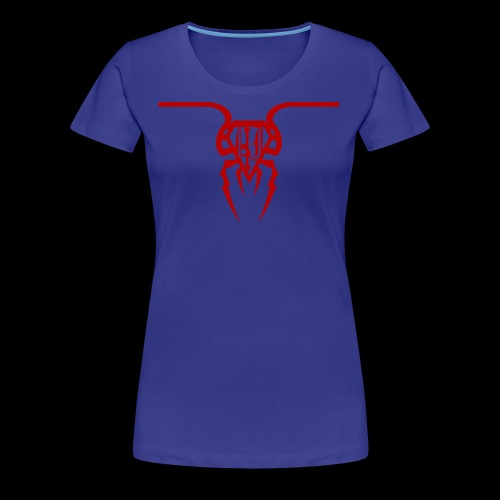 HJ 2017 - Women's Premium T-Shirt