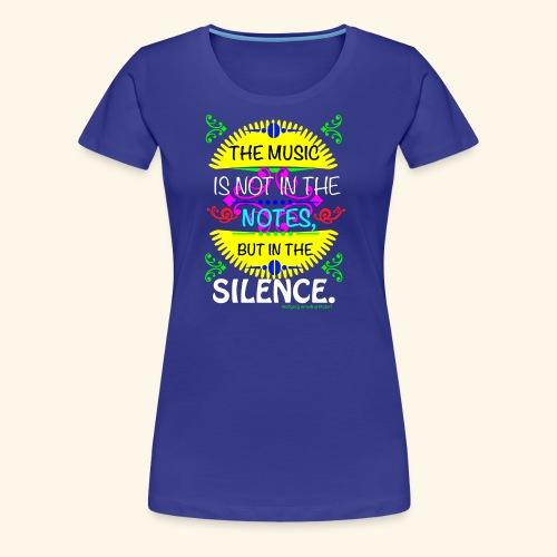 Musical10 - Women's Premium T-Shirt