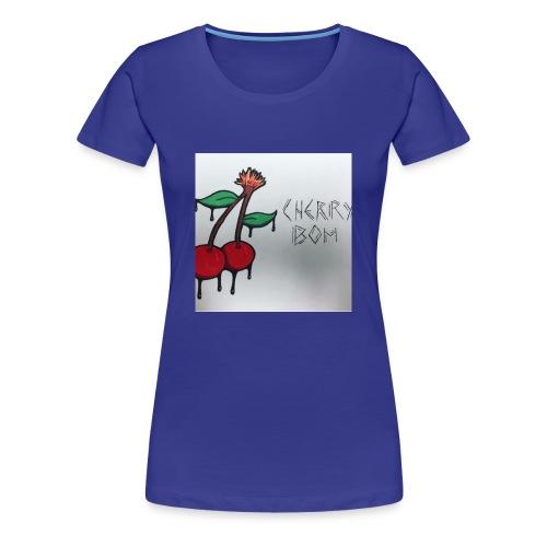 IMG 20171125 161703 - Women's Premium T-Shirt