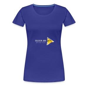 Golden Ark Represent - Women's Premium T-Shirt