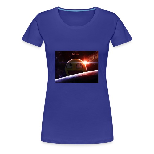 Sonic gamers - Women's Premium T-Shirt