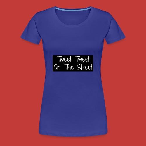 Screen Shot 2018 04 13 at 2 48 24 PM - Women's Premium T-Shirt