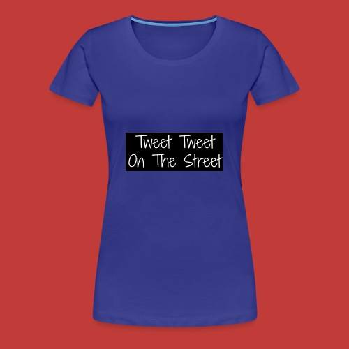 Screen Shot 2018 04 13 at 2 48 24 PM - Women's Premium T-Shirt