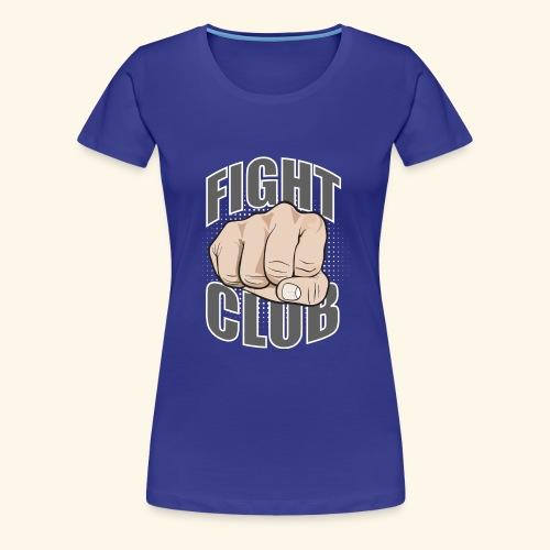 Fight Club - Women's Premium T-Shirt