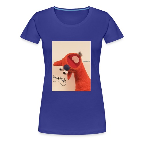 penny - Women's Premium T-Shirt
