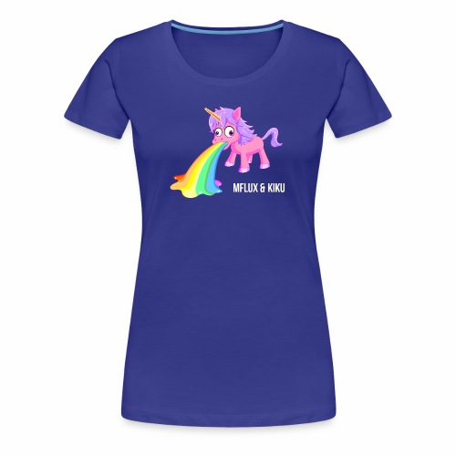 ALWAYS BE A UNICORN - Women's Premium T-Shirt
