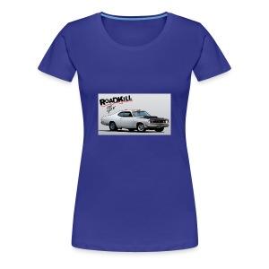 roadkill - Women's Premium T-Shirt