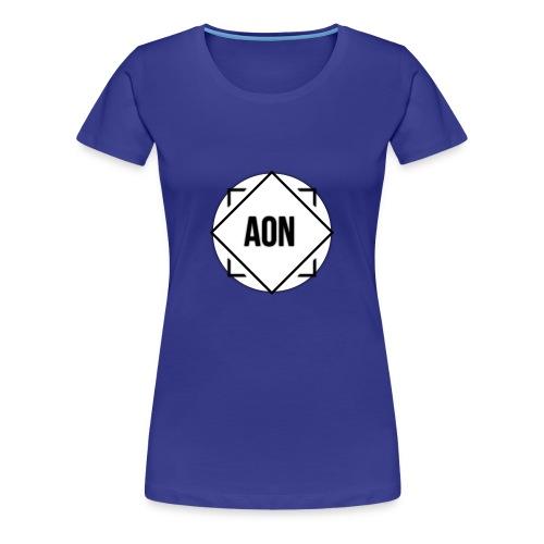 Alles of niks - Women's Premium T-Shirt