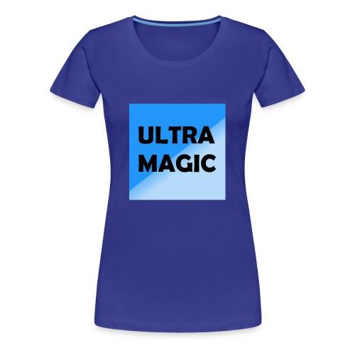 Magic Merch - Women's Premium T-Shirt