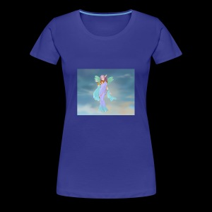Goddess Maker Azaleas Dolls - Women's Premium T-Shirt