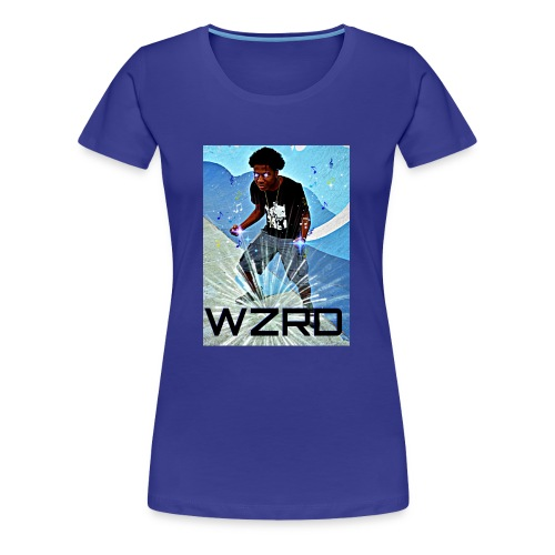Wizard magic - Women's Premium T-Shirt