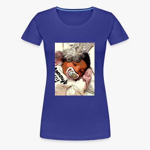 Extremely Avery Clothing - Women's Premium T-Shirt