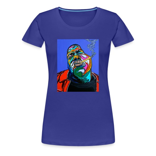 Notorious-B-I-G set 1 - Women's Premium T-Shirt