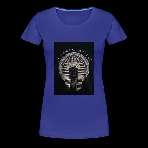 Crooks - Women's Premium T-Shirt