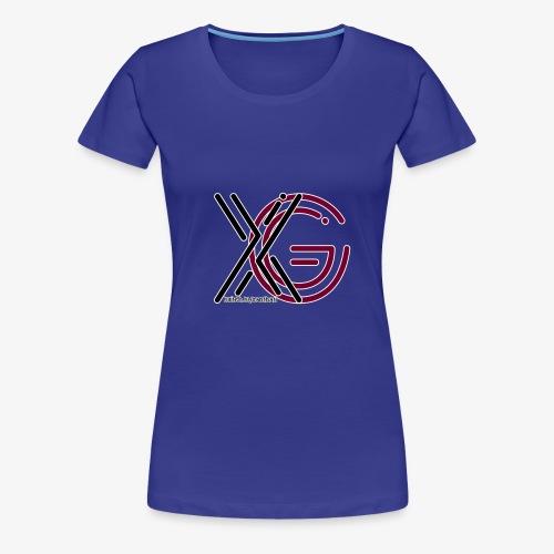 Xanthari Gaming - Women's Premium T-Shirt
