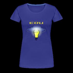Good Idea - Women's Premium T-Shirt