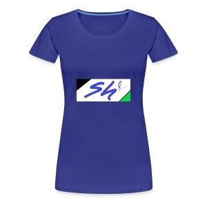 Shooppie - Women's Premium T-Shirt