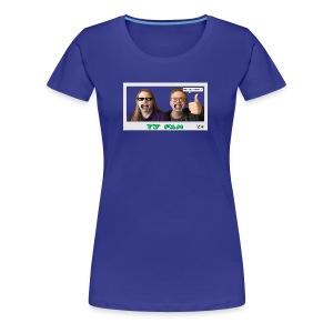 Why Be Normal? - Women's Premium T-Shirt