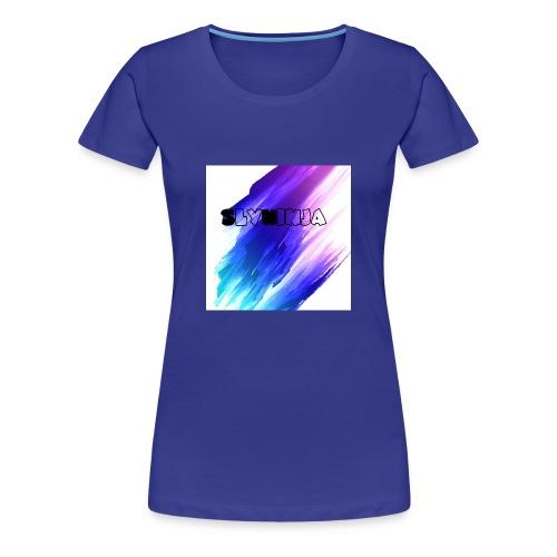 SLYNINJA - Women's Premium T-Shirt