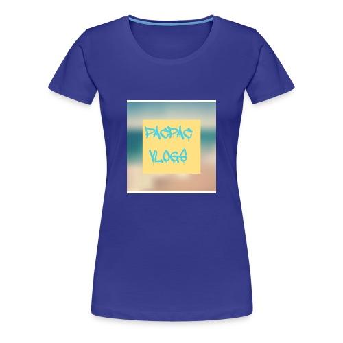 Grafitie peace - Women's Premium T-Shirt