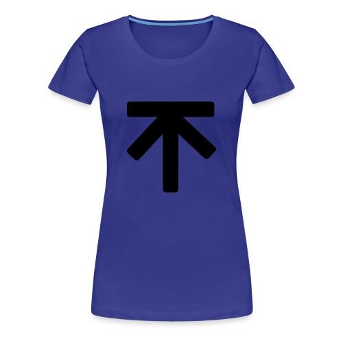 KrakN - Women's Premium T-Shirt