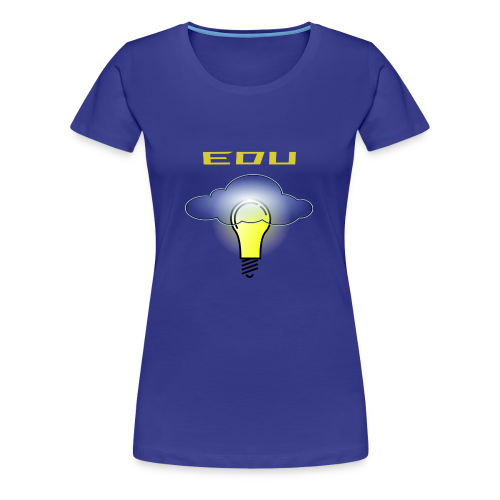 Good Idea - Women's Premium T-Shirt