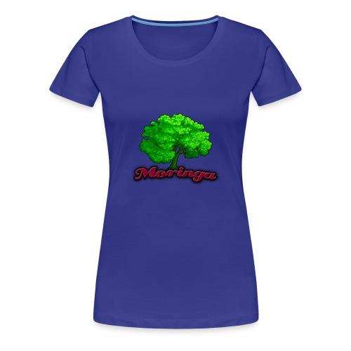 Moringa Games Mug - Women's Premium T-Shirt