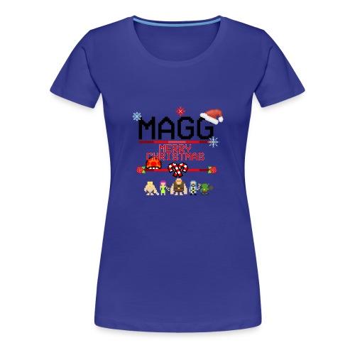dise--o_kmisa - Women's Premium T-Shirt