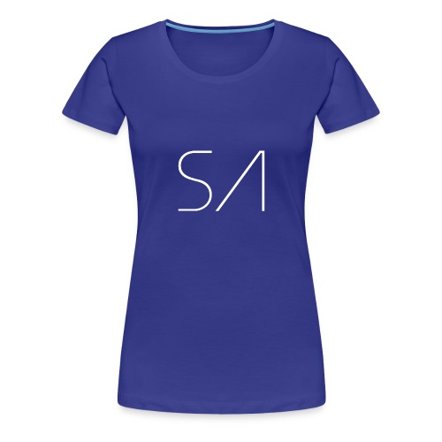 SA Products - Women's Premium T-Shirt
