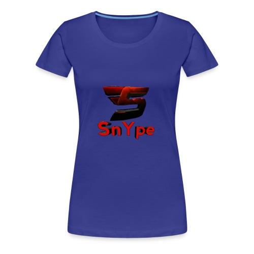SnYpe Clan - Women's Premium T-Shirt