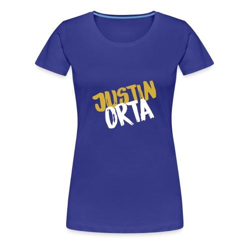 34234234 - Women's Premium T-Shirt