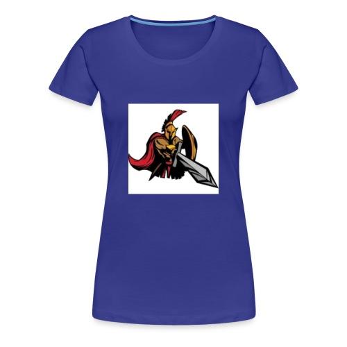 Gladiator - Women's Premium T-Shirt