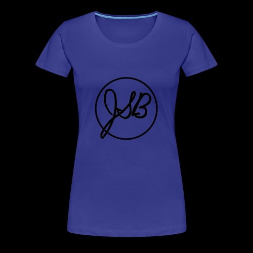 JSB - Women's Premium T-Shirt