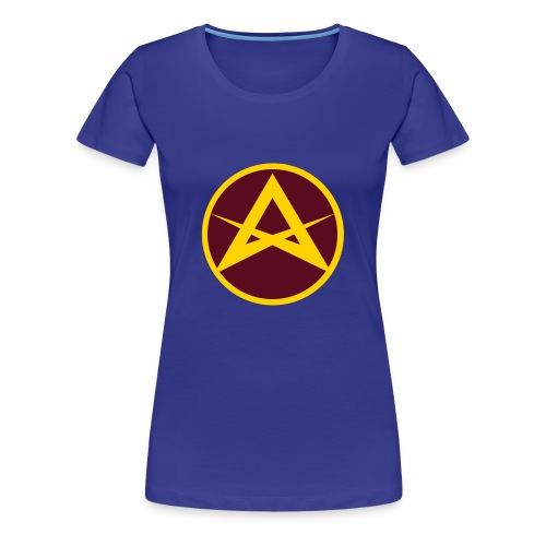 FLASHY - Women's Premium T-Shirt
