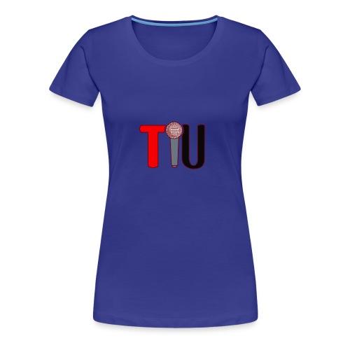 This is Us - Women's Premium T-Shirt