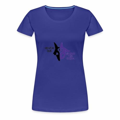 Kindred's design - Women's Premium T-Shirt