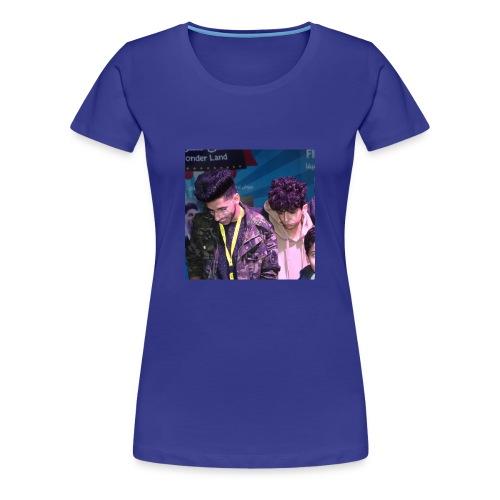 16789000 610571152463113 5923177659767980032 n - Women's Premium T-Shirt