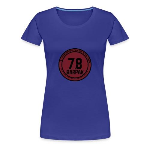 barpak - Women's Premium T-Shirt