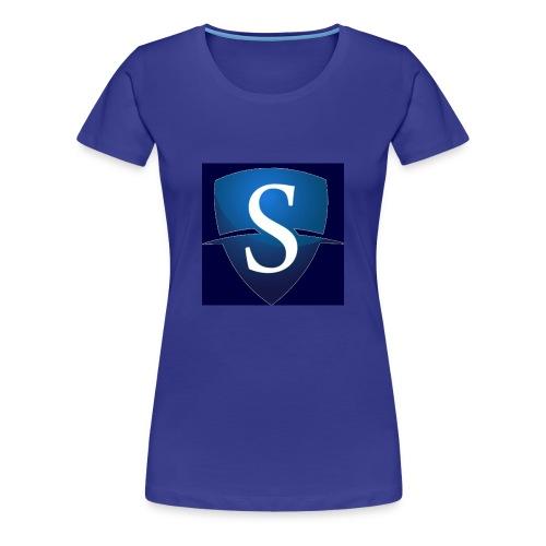 Shield - Women's Premium T-Shirt